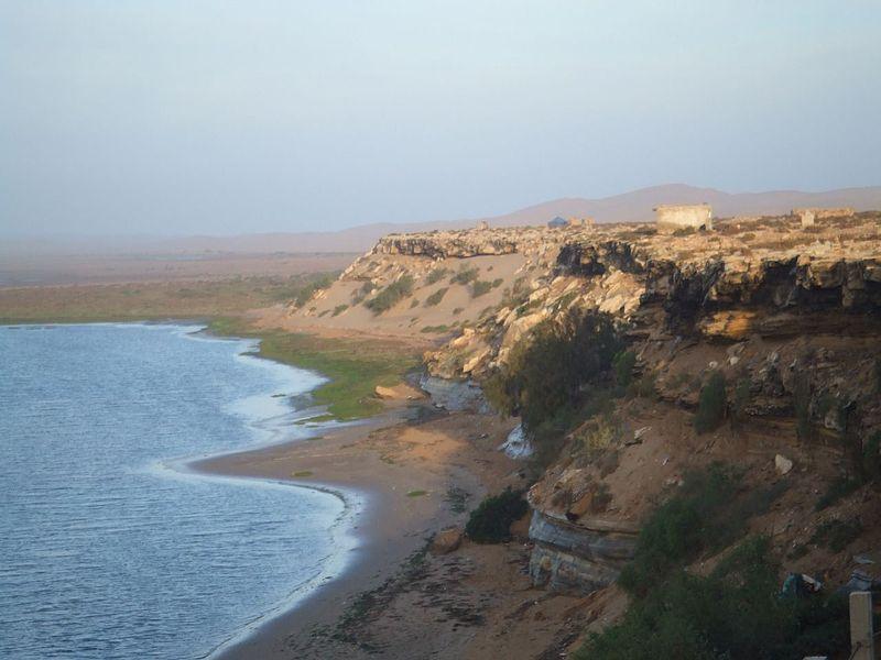 Parc national de Khenifiss