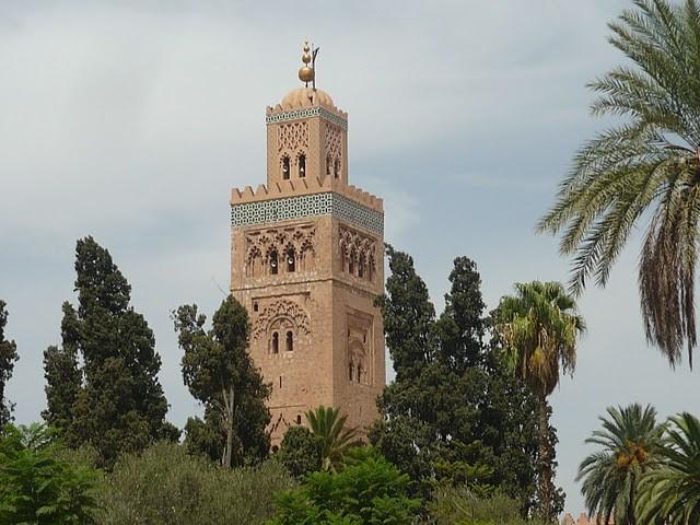 Villes impériales du Maroc